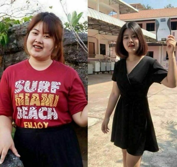Amola Dietary Supplement Weight Loss Weight Control Diet Baby Effective 9